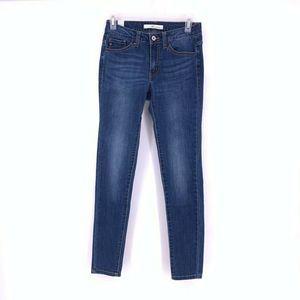 KanCan Estilo Stretchy Ankle Jeans Size 25
